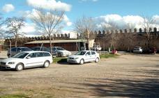 El Ayuntamiento realizará el nuevo acceso turístico a la muralla en la Huerta del Seminario