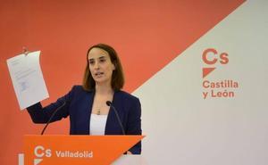 Pilar Vicente pide la dimisión de Óscar Puente por «clasista, machista y mentiroso»