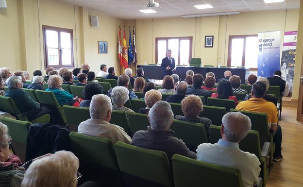 Europe Direct Rural Castilla y León informa que la Comisión Europea organiza una consulta pública sobre el 'Futuro de la UE'