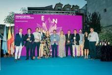 Los Premios Envero se reafirman como evento enoturístico