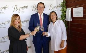 González Byass invierte seis millones de euros y crea siete empleos en Beronia Rueda