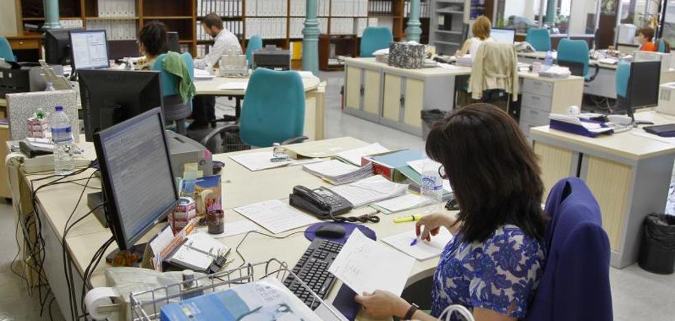 Condenan al Ayuntamiento de Valladolid a pagar 357.000 euros por el plus de productividad de 1.700 empleados municipales