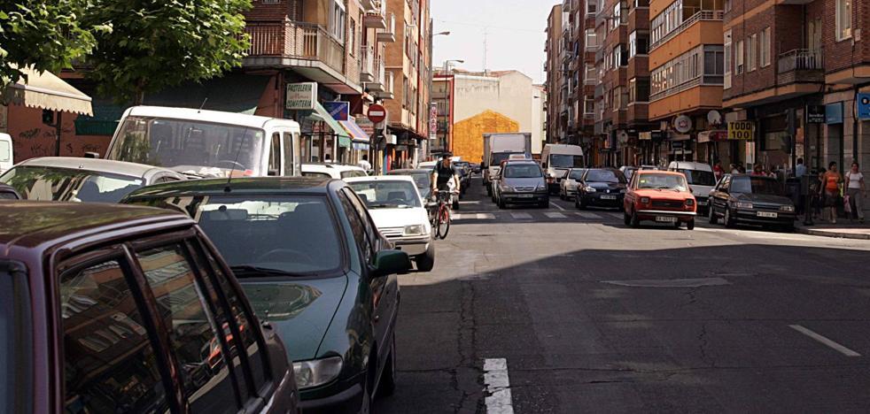 Un apagón deja sin luz a 6.000 vecinos entre la calle Huelgas y el Paseo del Cauce de Valladolid