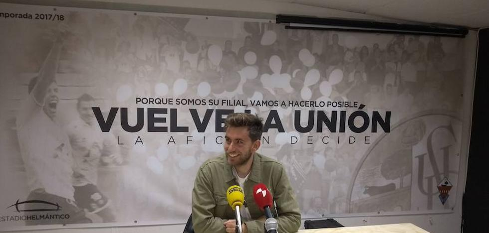 Cortés apuesta por ponerse delante en el marcador «cuanto antes mejor» ante el Compostela