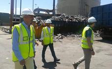 Cs pide que se acelere la instalación de contenedores de restos orgánicos