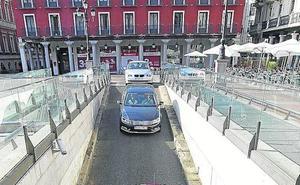 El Ayuntamiento realizará finalmente las catas en la Plaza Mayor antes de la obra