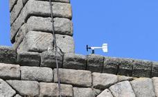 Ruido, ¿el enemigo sigiloso del Acueducto de Segovia?