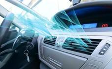 Precaución a la hora de usar el aire acondicionado en el vehículo