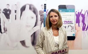 La consejera de Familia de Castilla y León, «estupefacta» ante la libertad de La Manada