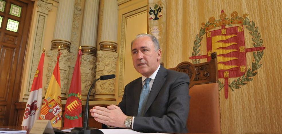 El PP de Valladolid dice que el decreto de Puente no supone abrir diligencias contra Gato