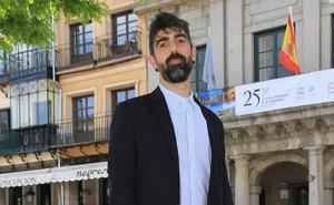 Guillermo San Juan liderará el proyecto de Podemos en Segovia