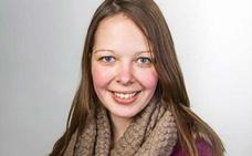 Decretan prisión incondicional para el presunto asesino de la joven alemana hallada calcinada en Álava