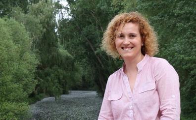 La profesora de la UVA Lirio Martín, nueva subdelegada del Gobierno en Segovia