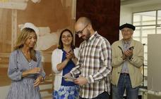 Entregado el Premio de Pintura Díaz-Caneja en su fundación de Palencia
