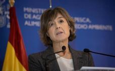 García Tejerina «no baraja» ser la candidata del PP a la Alcaldía de Valladolid