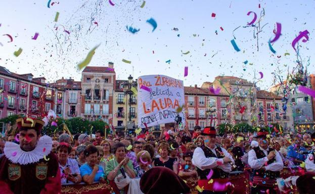 Un programa muy completo para las Fiestas de San Pedro y San Pablo