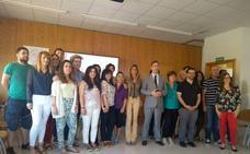 Las lanzaderas de empleo organizadas en Salamanca superan el 50% de inserción laboral