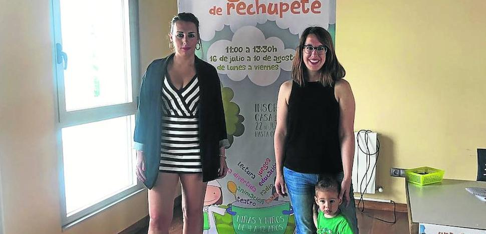 La gastronomía será el hilo conductor de las actividades de verano de la Glorieta en Miróbriga