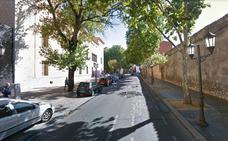 Intoxicados dos jóvenes en el incendio de una vivienda en Valladolid
