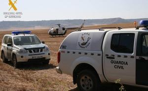 Buscan a un hombre de 52 años que desapareció en Areños cuando salió al monte