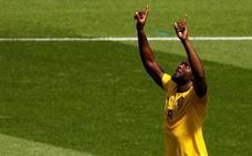 Lukaku, de la pobreza a ser pichichi del Mundial