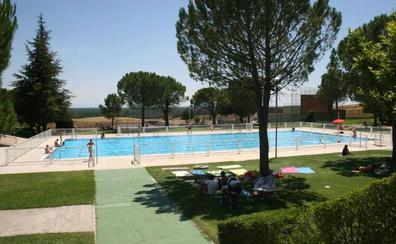 La piscina de verano de Cuéllar abre con una jornada gratuita y numerosas mejoras