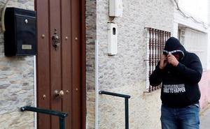 José Ángel Prenda, miembro de 'La Manada', regresa a su domicilio de Sevilla de madrugada