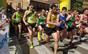 El circuito 'Palencia Legua a Legua' se despide a lo grande en Saldaña