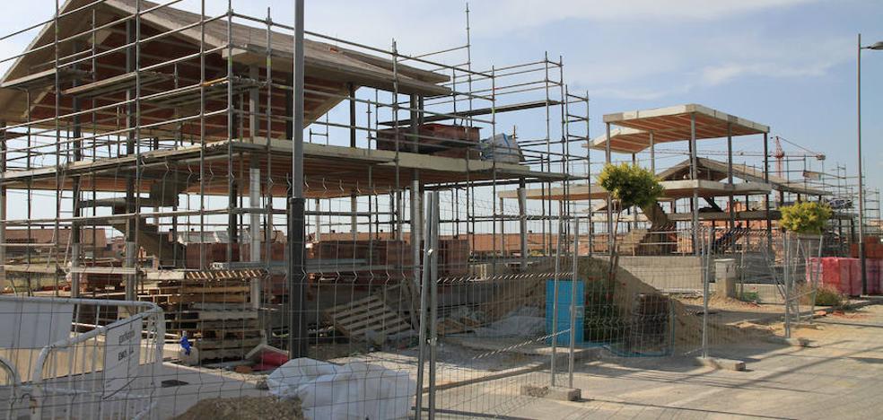 Los constructores alertan del «catastrófico» descenso del 90% en la inversión pública