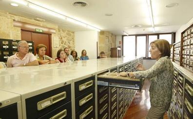 La digitalización de los documentos de Franco del Archivo costó 150.000 euros