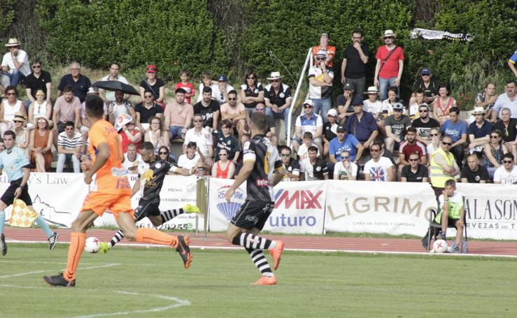 Unionistas CF 3-1 Yugo Socuéllamos