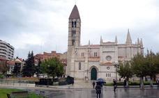 La Antigua limpiará su interior para mostrar una luz desconocida en Valladolid