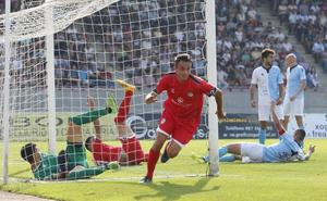 El CF Salmantino UDS también es equipo de Segunda División B