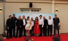 Premios Nava de la asociación La Mesalta