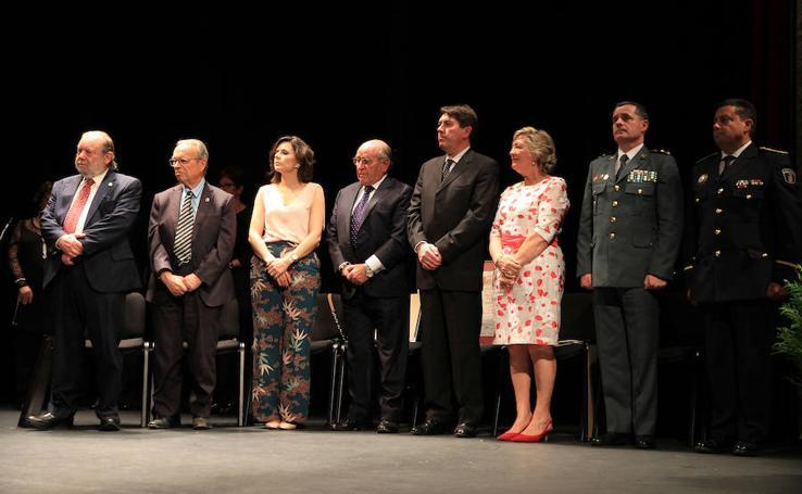 Premios Tierra de Segovia