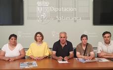 Coca de Alba celebra el 1 de julio su III Carrera solidaria 'Un nuevo Impulso'