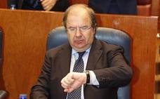 Herrera aborda su último gran debate con 71.700 habitantes menos que en 2001 y el aval de la gestión social