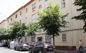 La mitad de las viviendas que tiene Adif en Salamanca se encuentran vacías