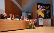 Más de 30.000 de los 50.000 alumnos de español de la región estudian en Salamanca