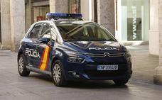 Detenidas en Valladolid dos mujeres que integraban un grupo dedicado a robos en viviendas