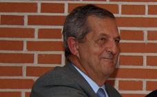 Fallece en un accidente de tráfico Pedro Llorente, ex director general del Medio Natural de la Junta