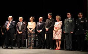 El Centro Segoviano de Madrid entrega en el Juan Bravo sus premios anuales
