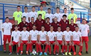 Los ascensos de Unionistas y Salmantino llevan al Santa Marta a Tercera División