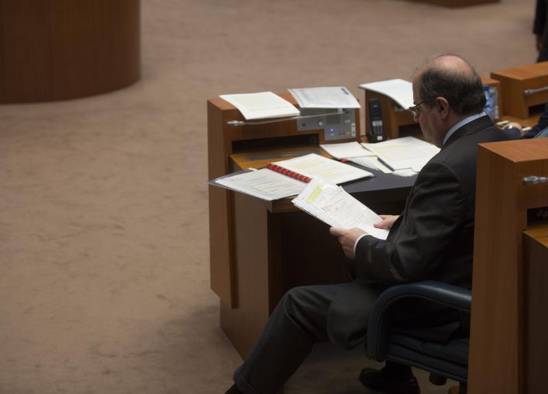 Herrera avanzará hoy las prioridades para el año que le resta de gobierno en Castilla y León