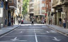 Activada la prevención en Valladolid ante los elevados niveles de ozono