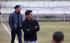 Pablo Huerga, nuevo entrenador del Palencia Cristo Atlético