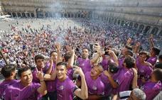 El CF Salmantino UDS quiere repetir pronto