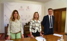El IME y La Salina asesorarán a más de 1.700 empresas familiares de la provincia