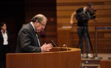 Herrera pide seguir el ejemplo de otros países y mantener térmicas y minas suficientes para el carbón en el mix