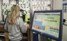 Los Euromillones dejan un premio de 431.000 euros en Salamanca